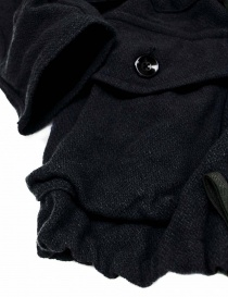 Giubbino multiuso Kapital EK-487 colore navy giubbini uomo acquista online