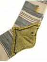 Kapital beige socks shop online socks