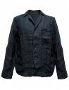 Kapital navy blue linen jacket buy online k1604LJ108 NAVY