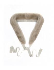 Collo 'S Max Mara Chenzia colore grigio online