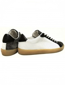 Leather Crown Moneside sneakers price
