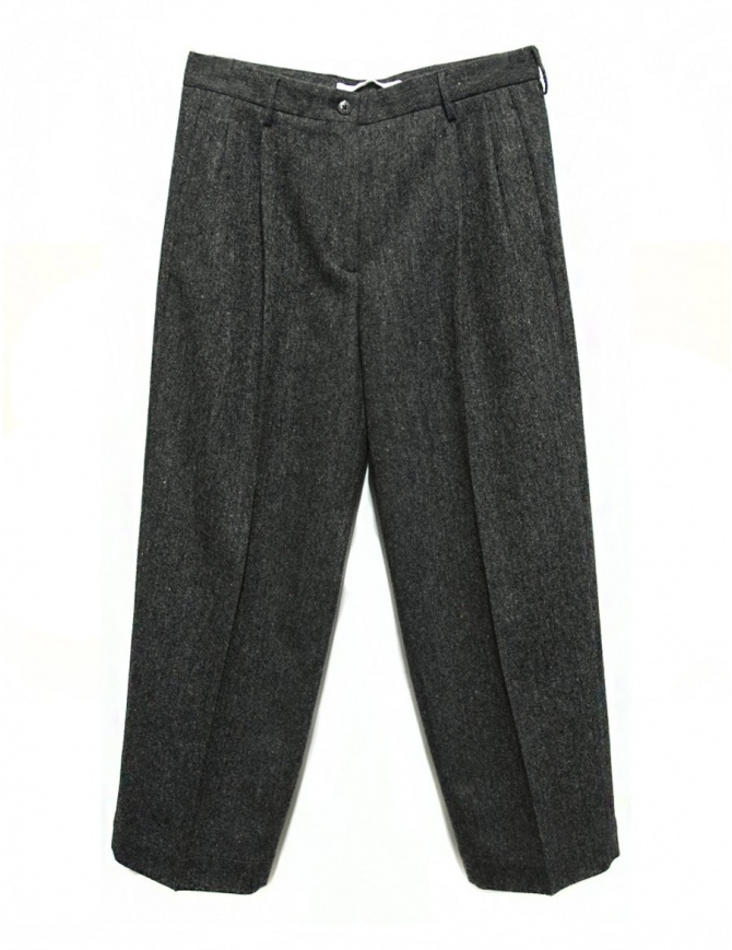 Cellar Door Iris grey trousers IRISCA-GRIGI womens trousers online shopping