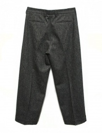 Cellar Door Iris grey trousers buy online