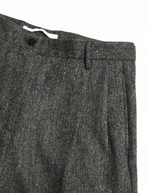 Pantalone Cellar Door Iris colore grigio prezzo