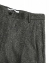 Pantalone Cellar Door Iris colore grigio IRISCA-GRIGI prezzo