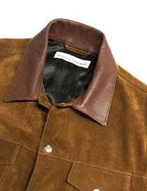Golden Goose Western jacket buy online