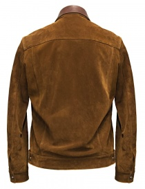 Golden Goose Western jacket mens jackets buy online