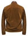 Golden Goose Western jacket G30MP538.A2 buy online