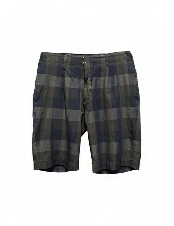 Pantalone corto Sage de Cret 31-70-8986-P pantaloni uomo online shopping