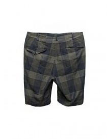 Sage de Cret short pants