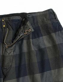Pantalone corto Sage de Cret prezzo