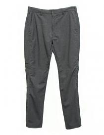 Pantalone Sage de Cret colore grigio 31-70-8996-P