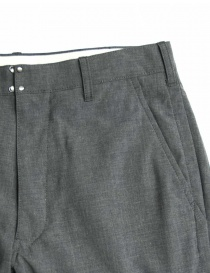 Sage de Cret grey pants price