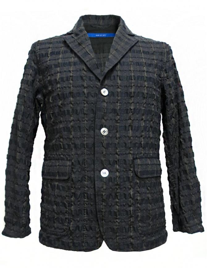 Giacca Sage de Cret colore grigio 31-70-3988-J giacche uomo online shopping