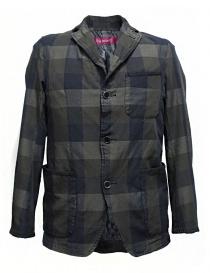 Sage de Cret checked jacket online