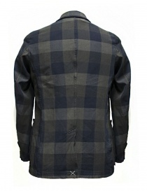Sage de Cret checked jacket