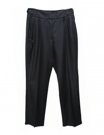 Pantalone Cellar Door Noemi colore nero online