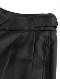 Pantalone Cellar Door Noemi colore nero prezzo