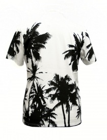Golden Goose White Palms t-shirt