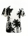 Golden Goose White Palms t-shirt shop online mens t shirts