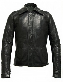 Carol Christian Poell Overlock leather jacket online