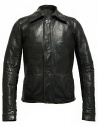 Carol Christian Poell Overlock leather jacket buy online LM-2198-CORS-PTC-12