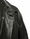 Carol Christian Poell Overlock leather jacket LM-2198-CORS-PTC-12 buy online