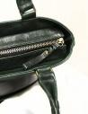 Cornelian Taurus Pick by Daisuke Iwanaga bag green color shop online bags