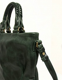 Cornelian Taurus Pick by Daisuke Iwanaga bag green color bags buy online