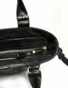 Cornelian Taurus Pick by Daisuke Iwanaga bag black color PICK-TOTE-MINI-BLK buy online