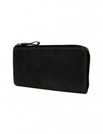 Cornelian Taurus Tower black leather wallet TOWER-WALLET-BLK order online