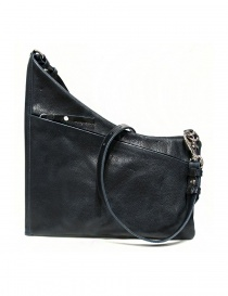 Cornelian Taurus by Daisuke Iwanaga Bird Body navy bag online