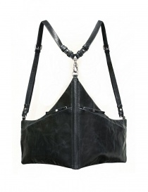 Cornelian Taurus by Daisuke Iwanaga Bird Body navy bag price