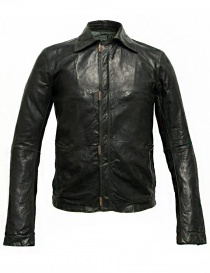 Carol Christian Poell Scarstitched 2498 kangaroo leather jacket online