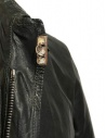 Carol Christian Poell Scarstitched 2498 kangaroo leather jacket LM/2498 ROOLS-PTC/12 buy online