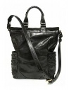Cornelian Taurus Pick Pocket by Daisuke Iwanaga bag black color buy online PICK-TOTE-POCKET-MI
