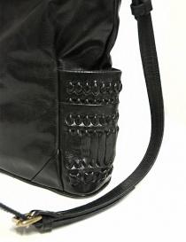 Cornelian Taurus Pick Pocket by Daisuke Iwanaga bag black color price
