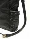 Cornelian Taurus Pick Pocket by Daisuke Iwanaga bag black color PICK-TOTE-POCKET-MI price