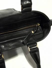 Cornelian Taurus Pick Pocket by Daisuke Iwanaga bag black color bags buy online