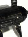 Cornelian Taurus Pick Pocket by Daisuke Iwanaga bag black color PICK-TOTE-POCKET-MI buy online