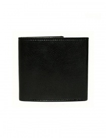 Cornelian Taurus Fold black leather wallet price