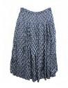 Casey Casey bloom indigo skirt shop online womens skirts