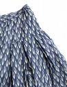 Casey Casey bloom indigo skirt 08FJ42-BLOOM-INDIGO price