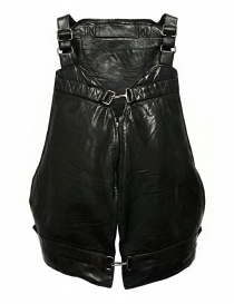 Carol Christian Poell leather vest bag online