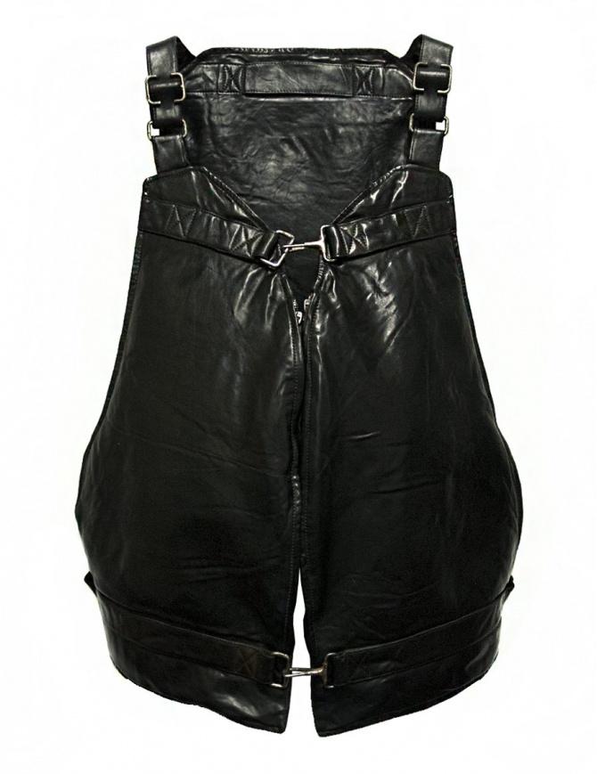 Carol Christian Poell leather vest bag AM-2373 CORS-PTC12 mens vests online shopping