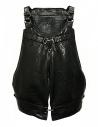 Carol Christian Poell leather vest bag buy online AM-2373 CORS-PTC12
