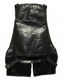 Carol Christian Poell leather vest bag buy online