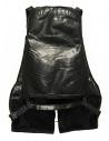 Carol Christian Poell leather vest bag shop online mens vests