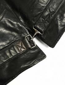 Carol Christian Poell leather vest bag mens vests buy online