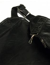 Carol Christian Poell leather vest bag mens vests price
